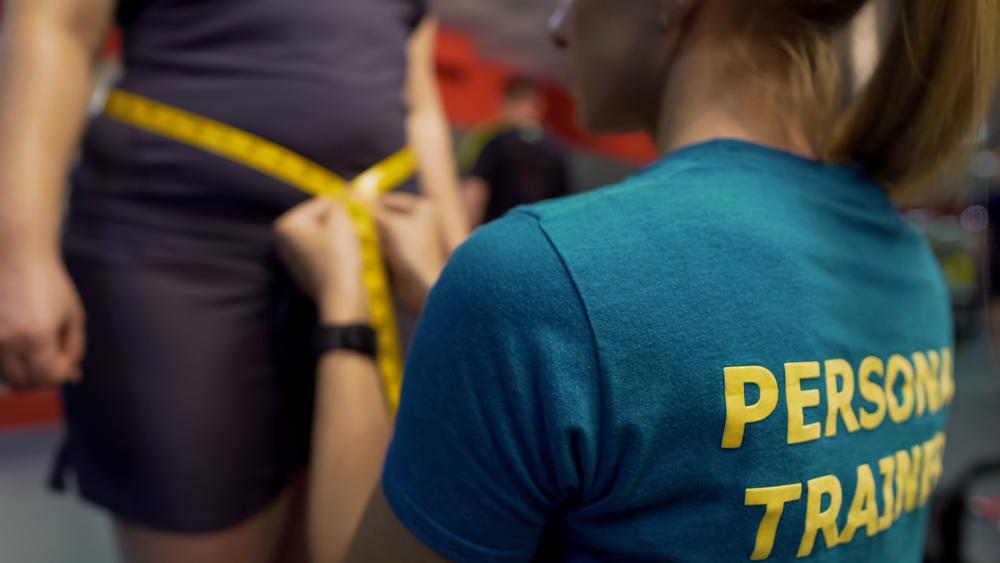 Personal Training Bremen- mit Eingangscheck zum Erfolg