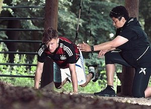 Personal Trainer Bremen Functional Training