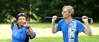 Golf Fitness Training Bremen - Personal Training