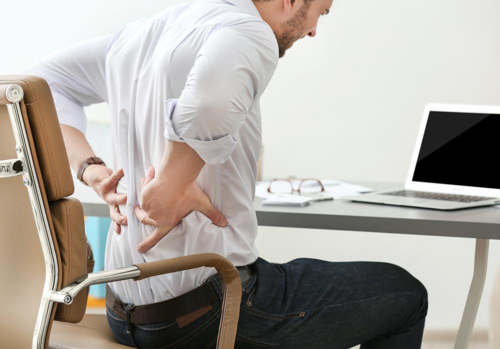Starker Rucken ohne Schmerzen im Personal Training Bremen