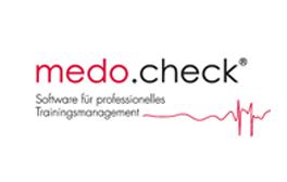 Personal Trainer Bremen arbeitet mit professioneller Software