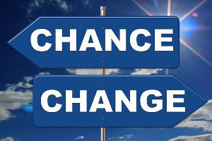 personal coach chance change promo