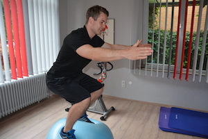 Personal Trainer Oldenburg - Bremen - Physiotherapeut