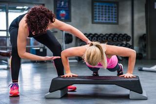 Fitness & Leistungsfähigkeit verbessern
