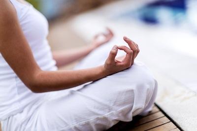 Stressabbau und Entspannung