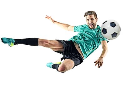 Athletik Functional Training Fußballer Bremen -Coaching Sportler