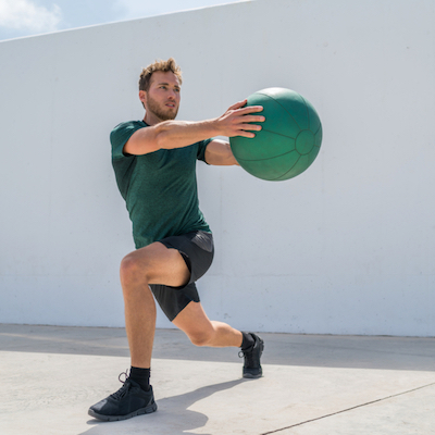Functional Training Bremen - Functional Fitness Training Bremen