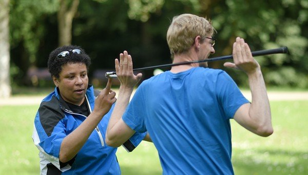 Golf Handicap verbessern in Bremen mit Golffitness - Golf Fitness Training