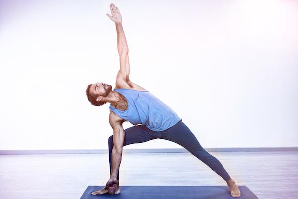 Yoga für Männer Bremen mit Personal Trainer - Yoga in Bremen Horn - Schwachhausen