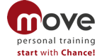 Move Personal Training Bremen Logo
